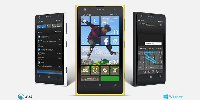 Исправлено: нет подключения к Wi-Fi, подключения к мобильной передаче данных в юбилейном обновлении Windows 10 Mobile.