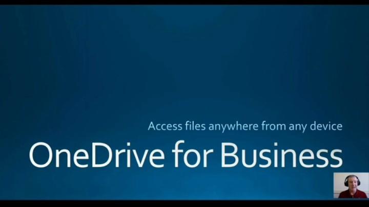 Как исправить недостаток места на диске в OneDrive для бизнеса