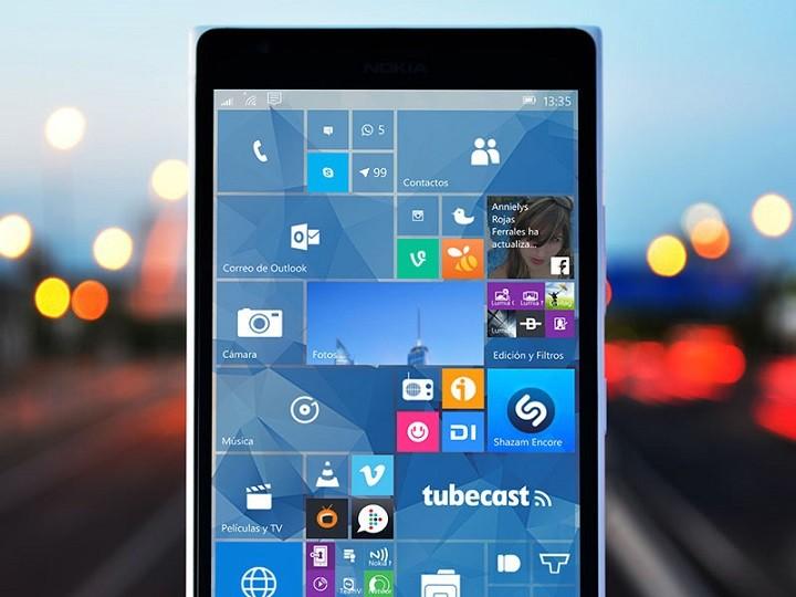 Исправлено: пакет недоступен для этого телефона в Windows 10 Mobile.