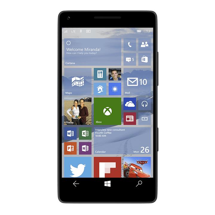 Исправлено: телефон не обнаруживает SIM-карту после обновления до Windows 10 Mobile.