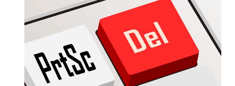 Установите программу защиты конфиденциальности Prevent Restore, чтобы навсегда стереть ваши файлы.