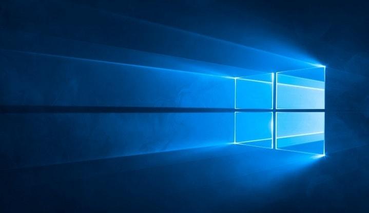 Исправлено: опция восстановления «Удалить все» не будет работать в Windows 10.