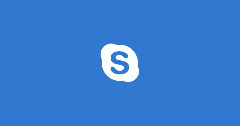 Исправлено: сообщения Skype отображаются в неправильном порядке