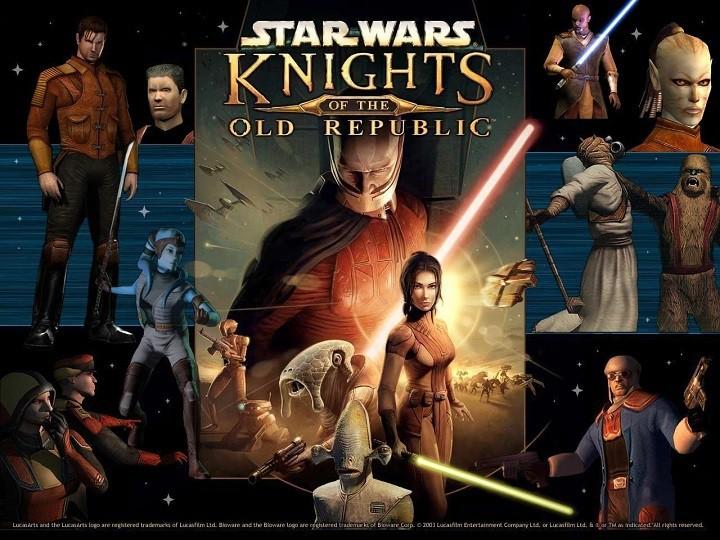 Исправлено: Star Wars: Knights of the Old Republic не работает в Windows 10.