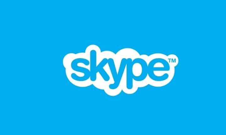 Содержание этого сообщения несовместимо со Skype.