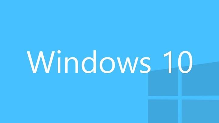 Исправлено: эта программа не запускается в Windows 10.