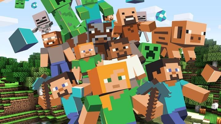 Исправлено: не удалось загрузить Minecraft из Магазина Windows. Ошибка 0x803f7003.
