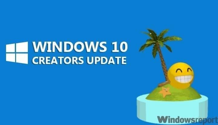 Не удалось активировать Windows 10 Creators Update[Corregido]