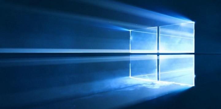 Исправлено: Windows 10 ноябрьское обновление 1511 зависает при установке