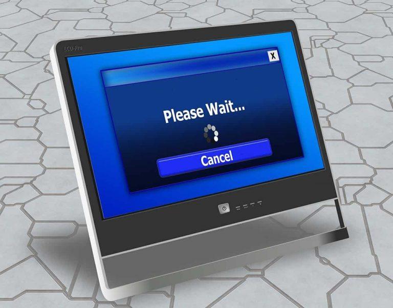РЕМОНТ: рабочий стол Windows 10 медленно загружается