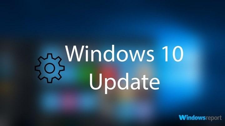 Исправлено: ошибка обновления Windows 10 0x800705b3