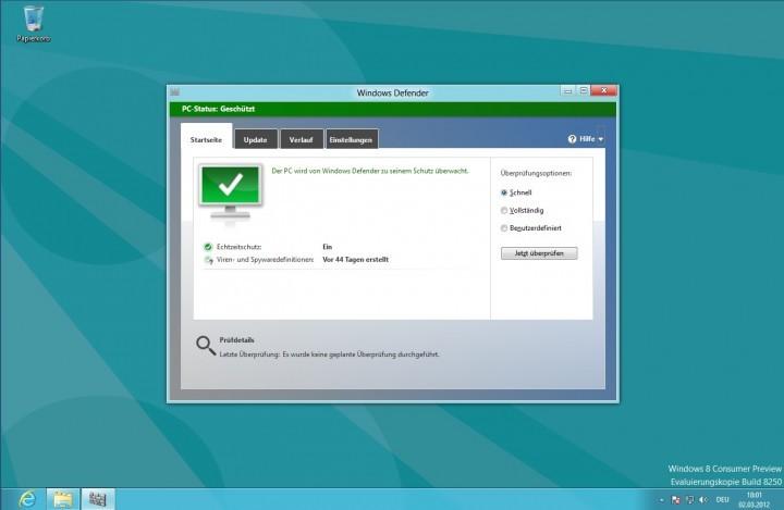 Исправлено: Защитник Windows не обновляется – ошибка 0x80240016