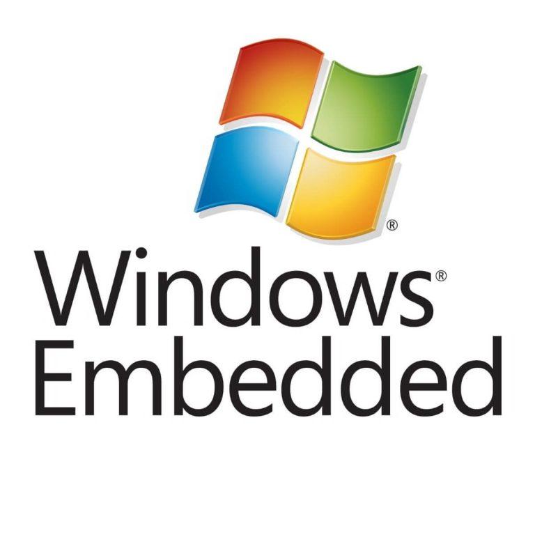Скачать Windows Embedded 10/8 в 2019 г.