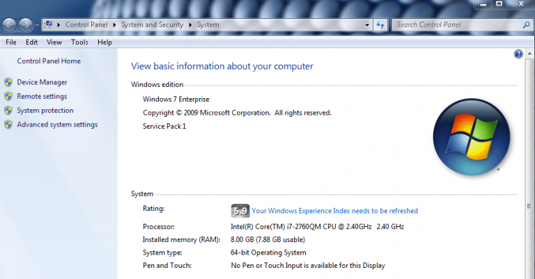 При оценке производительности Windows мой компьютер зависает?  У нас есть решение для вас