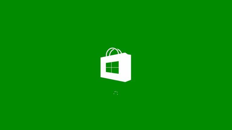 Этот продукт необходимо установить на ваш внутренний жесткий диск ошибка Магазина Windows