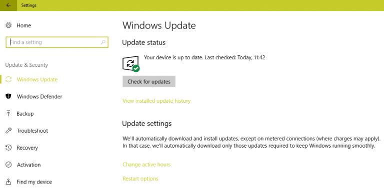 Как загрузить и установить адаптер Teredo Tunnel в Windows 10