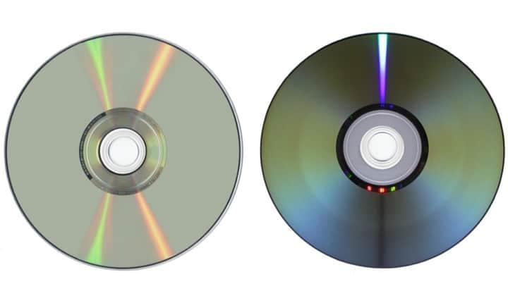 Windows не распознает DVD: 6 решений для устранения этой проблемы