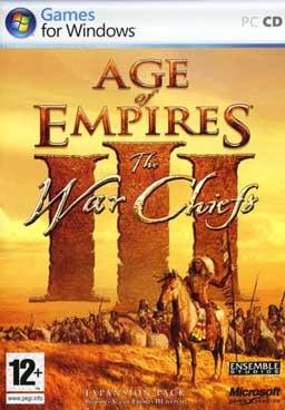 Age of Empires 3: Warchiefs не устанавливается на Windows 8.1, 10
