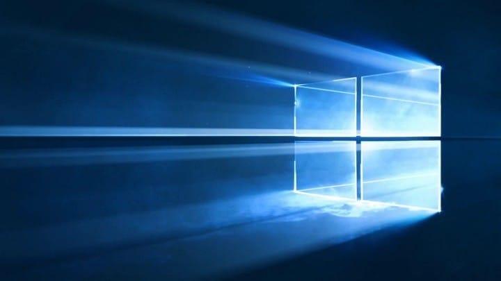 Исправлено: ошибка «Приложение не найдено» в Windows 10.