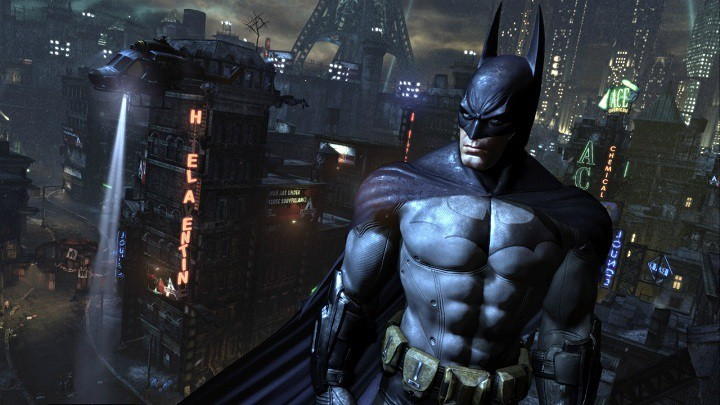 Исправлено: вылеты Batman Arkham City, зависание, низкий FPS в Windows 10