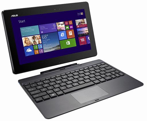 Какой планшет на Windows 8 купить в этот праздник? [2013]