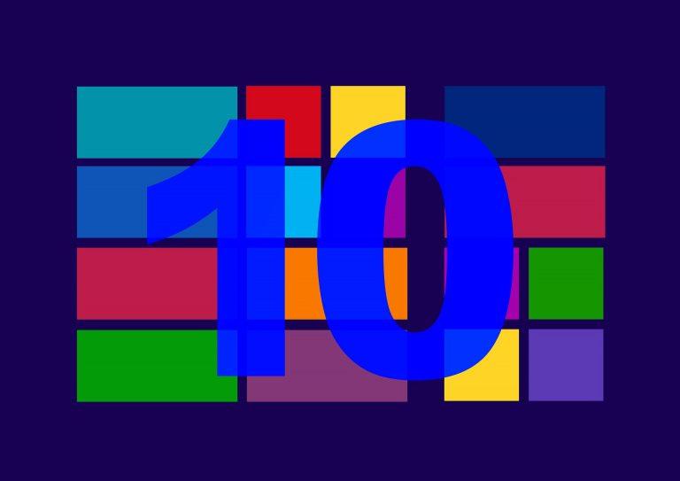 Компьютер продолжает перезагружаться до загрузки Windows 10