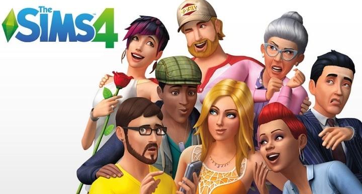 Полное исправление: не удается играть в Sims 4 в Windows 10, 8.1 и 7