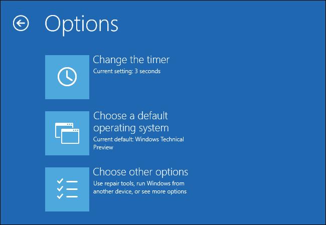 Как правильно выполнить двойную загрузку Windows 10 с другой операционной системой