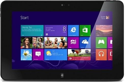 Сэкономьте почти 500 долларов на планшетах Dell Latitude и Lenovo ThinkPad для Windows 8
