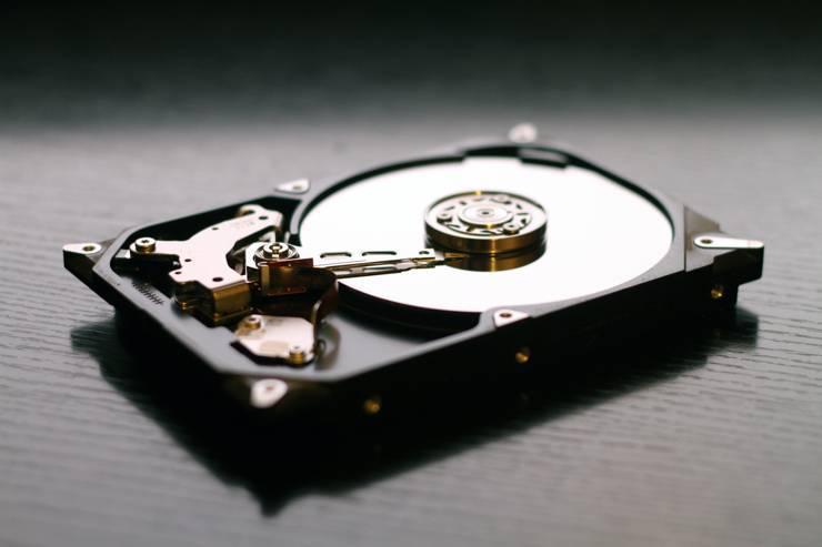 Полное исправление: дефрагментатор диска не работает в Windows 10, 8.1 и 7