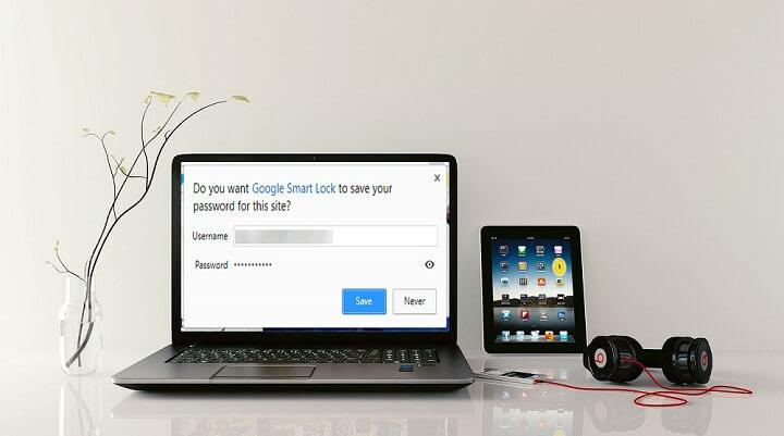 """Как отключить """"Хотите, чтобы Google Chrome сохранял ваш пароль?"""""""