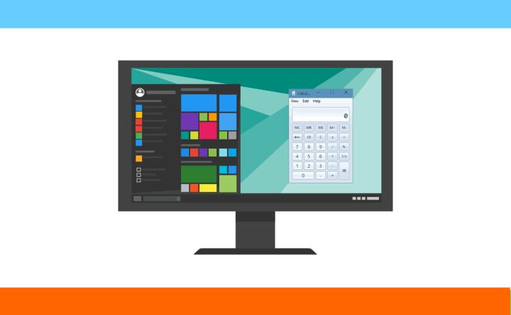 Как скачать старый калькулятор для Windows 10