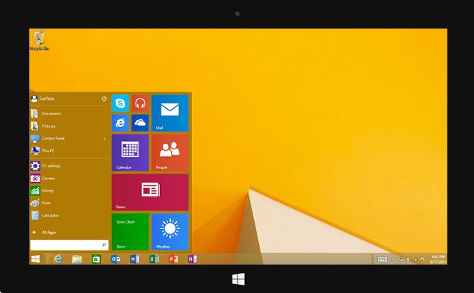 Скачать файлы ISO Windows 8.1[Configuración USB y DVD]