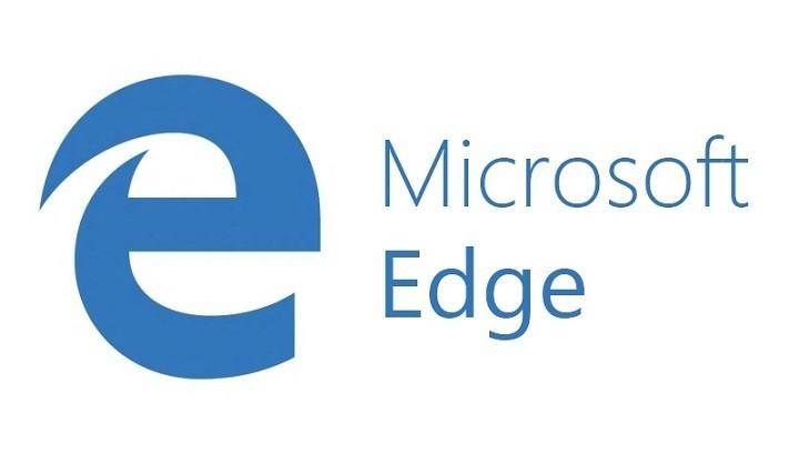 Исправлено: обновление Windows 10 удаляет избранное и настройки из Microsoft Edge.