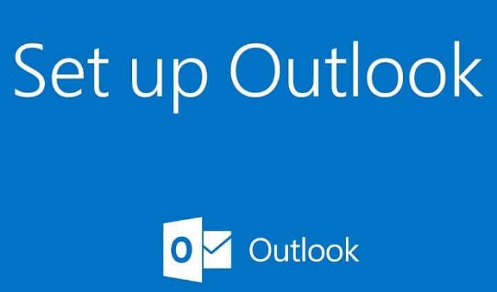 Как исправить код ошибки 20 в Outlook