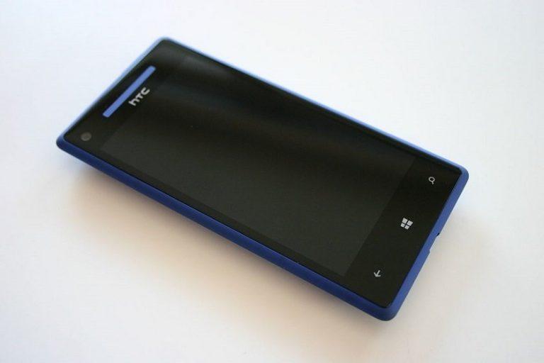 Обновление HTC 8X до Windows 10: это все, что вам нужно знать