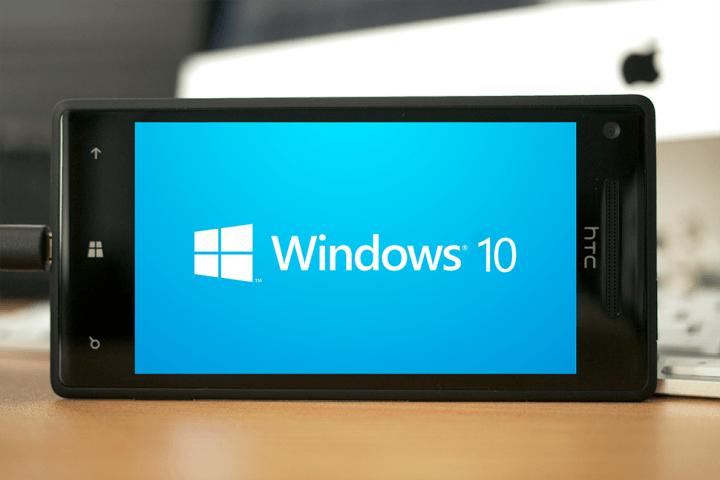 Как получать обновления телефона с Windows 10 вовремя