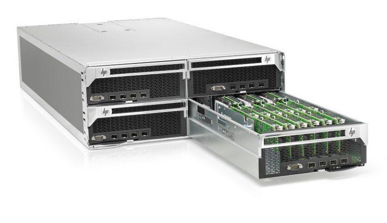 Microsoft работает над серверным программным обеспечением на базе ARM