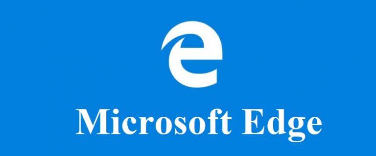 Как исправить пустой или серый экран Microsoft Edge при запуске