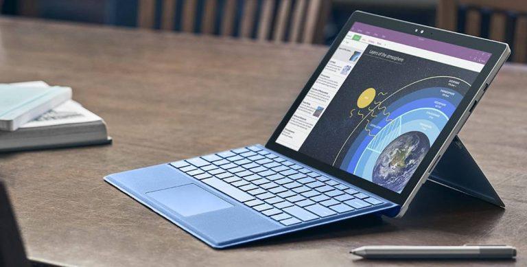 Ожидающие обновления поверхности?  Вот как это исправить в Windows 10