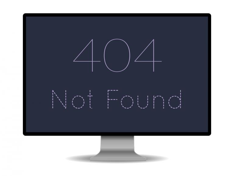 ИСПРАВИТЬ: Ошибка 404 – запрошенный ресурс недоступен.
