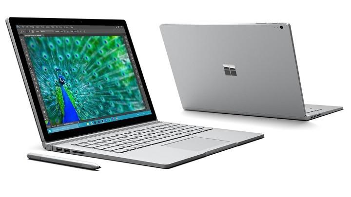 Исправлено: прыжки мыши на Surface Pro 4.