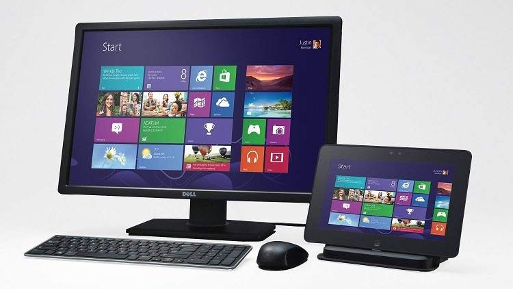 Пользователи говорят, что обновление Windows 8.1, 10 вызывало залипание мыши при переключении с нескольких мониторов