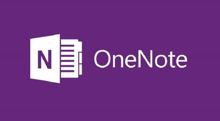 Полное исправление: проблемы с OneNote в Windows 10