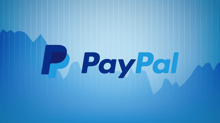Исправлено: фатальная ошибка PayPal