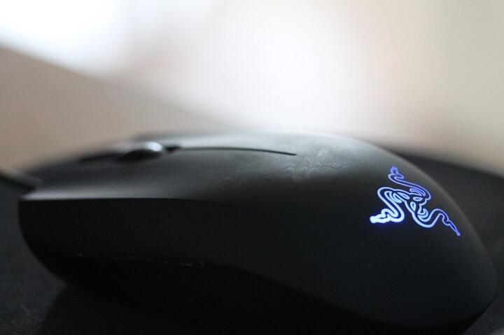 Как установить правильный драйвер мыши Razer Mouse в Windows 10
