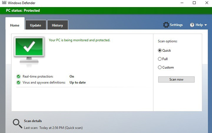 Как удалить вирус win32 / subtab! Blnk с ПК с Windows