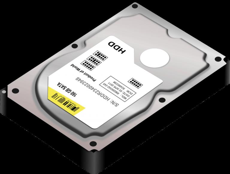 Вторичный жесткий диск зависает в компьютере: 7 решений, как это исправить