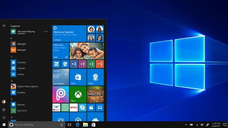Полное исправление: на сервере возникла ошибка 0x80072F05 в Windows 10