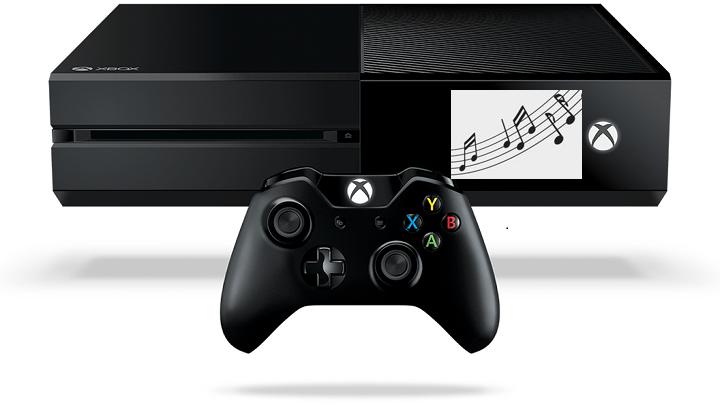 Как транслировать музыку с компьютеров Windows на Xbox One